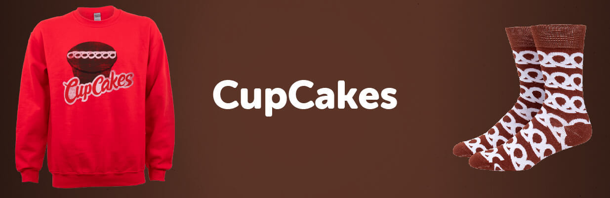 CupCakes feature